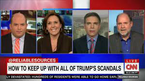 Right and left views of Mueller news coverage - CNN Video
