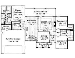 3 story house plans under 2000 sq ft open floor plans under 2000