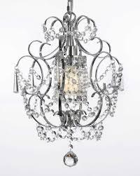 to enlarge 100 crystal chandelier