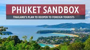 Thailand's Plan to Jumpstart its Tourism Industry (Phuket Sandbox) - YouTube
