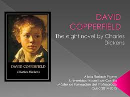 david copperfield alicia floriach