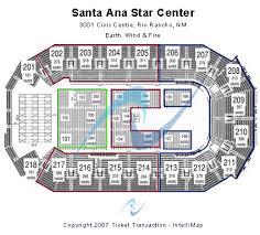 Santa Ana Star Center Disney On Ice Seating Chart Santa Ana Star Center Tickets Santa Ana Star Center Seating