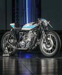 yamaha sr400 krugger motorcycle an