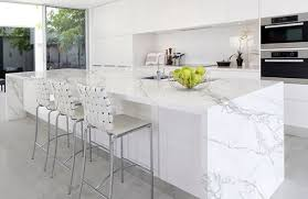 maintain marble countertops