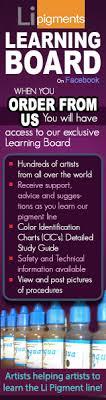 Girlz Ink Online Store Li Pigment Products Tattoo