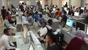 Image result for jamb students in exam hall