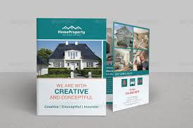 41+ Real Estate Brochure Designs & Examples - Psd, Ai, Vector Eps