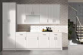 white shaker cabinet doors. Shaker Style Cabinet Doors: White Doors S