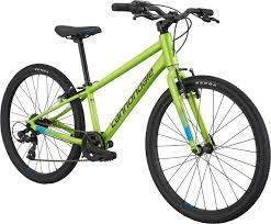 Cannondale Quick 24 Kids Bike 5sosz0100069 67 99