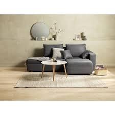 sofa bed chaiselongue farre grey