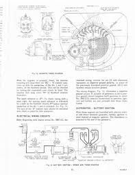 1945 wisconsin ve4 magneto timing and firing order implement alley i have included a schematic of the sine wave up down of the piston over time for each cylinder in relation to the others as a way to visualize the firing