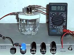 homemade generator. Geiner\u0027s Basic Colloidal Silver Generator Homemade I