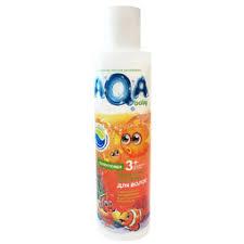 <b>Детская косметика AQA</b> baby для защиты самой нежной кожи.
