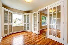 how to soundproof sliding glass doors