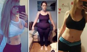 Weight Loss For Women Weight Loss Woman Loses Seven Stone After Taking Up Walking
