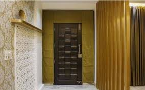 8 single front door designs for indian