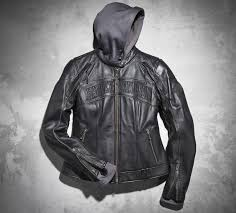 harley davidson women s skull 3 in 1 leather jacket 98152 09vw