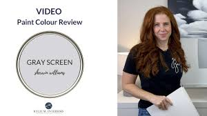 paint colour review sherwin williams