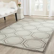 floors  rugs contemporary ivory light and grey x area rugs