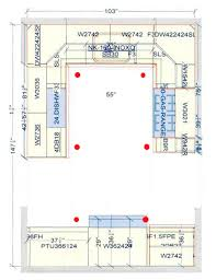 kitchen lighting layout. kitchen lighting layout u