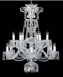 waterford crystal lighting waterford crystal chandelier with regard to new household waterford crystal chandelier ideas