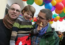 Why gay couple should not adopt