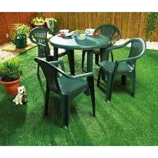 Plastic Garden Chairs Tesco Plastic Garden Chair Green Plastic Garden Chairs  Homebase