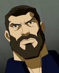 Burton Thompson (Earth-16) | DC Database | Fandom