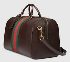 gucci bags for men 2016. 10 best travel bags for the stylish man | toasted couture gucci men 2016 o