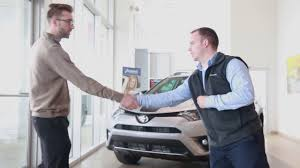 Scott Will Toyota- Home of Trade-In Valet Services - YouTube