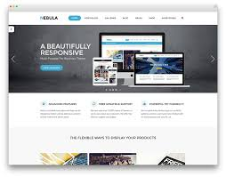 Wordpress Website Templates Awesome Business Website Templates For Wordpress 28 Best Premium Wordpress