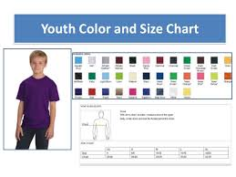 Comfort Colors Shirt Size Chart Custom Screen Print Short Sleeve T Shirts Port Company