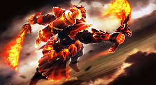 master of the fire mountain dota 2 set inteli graphics