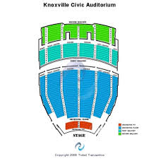 Knoxville Civic Coliseum Tickets In Knoxville Tennessee