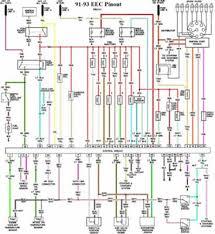 91 93 5 0 eec wiring diagram for 93 mustang wiring diagram 1993 mustang 50 engine swap 21494738 for 93 mustang wiring diagram