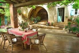 Bed and Breakfast Languedoc Roussillon