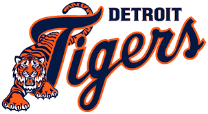 Detroit Tigers Tiger Logo transparent PNG - StickPNG