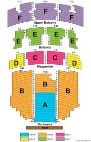 Paramount Austin Seating Chart Paramount Theatre Tx Tickets Paramount Theatre Tx In
