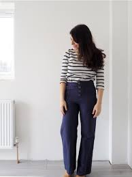 Make Pants Makes Lander Pants 2 0 Tips For Sewing With Canvas