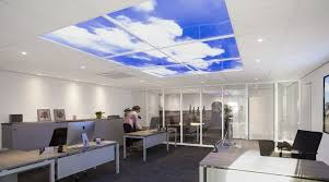 office light fittings. Open Office Feature Suspended Ceiling Lighting Light Fittings