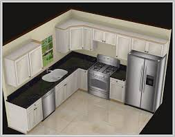 Small L Shaped Kitchen Design Ideas Cool Design