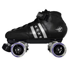 Amazon Com Bont Skates Quadstar Roller Derby Skate