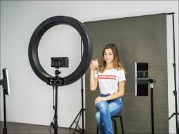 Ring Light For Makeup Australia What Is A Ring Light Why Should I Use It Spectrum