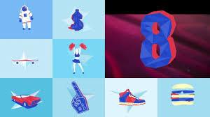 Viva Chart Show Title Sequnces In Cool Stuff On Vimeo