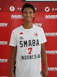 Timothy Putra Samad - NYSN Media