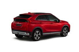 2018 mitsubishi eclipse cross. contemporary 2018 think of the eclipse cross as mitsuu0027s qashqai new mitsubishi and 2018 mitsubishi eclipse cross