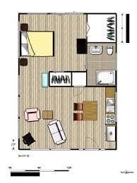 guest house plans under 600 sq ft house plans under 600