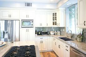 benjamin moore creamy white cabinets painted in