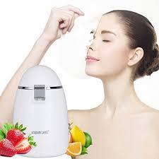 kd168 automatic face mask maker machine treatment diy fruit vegetable collagen home use beauty salon spa skin care