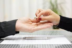 Расторжение брака в Украине порядок и особенности